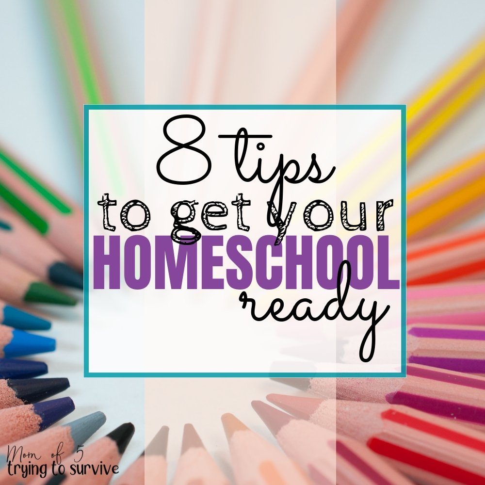 8 tips to help you get back-to-school