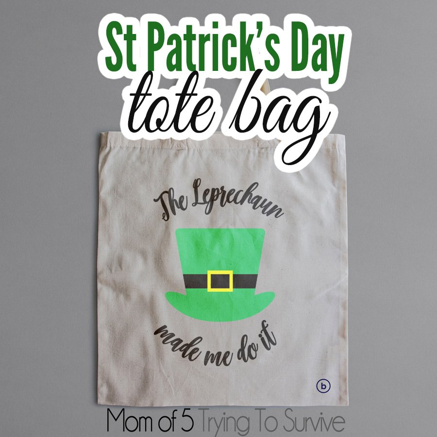 st patrick's day svg files