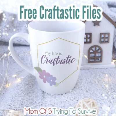 free craftastic svg file and many more