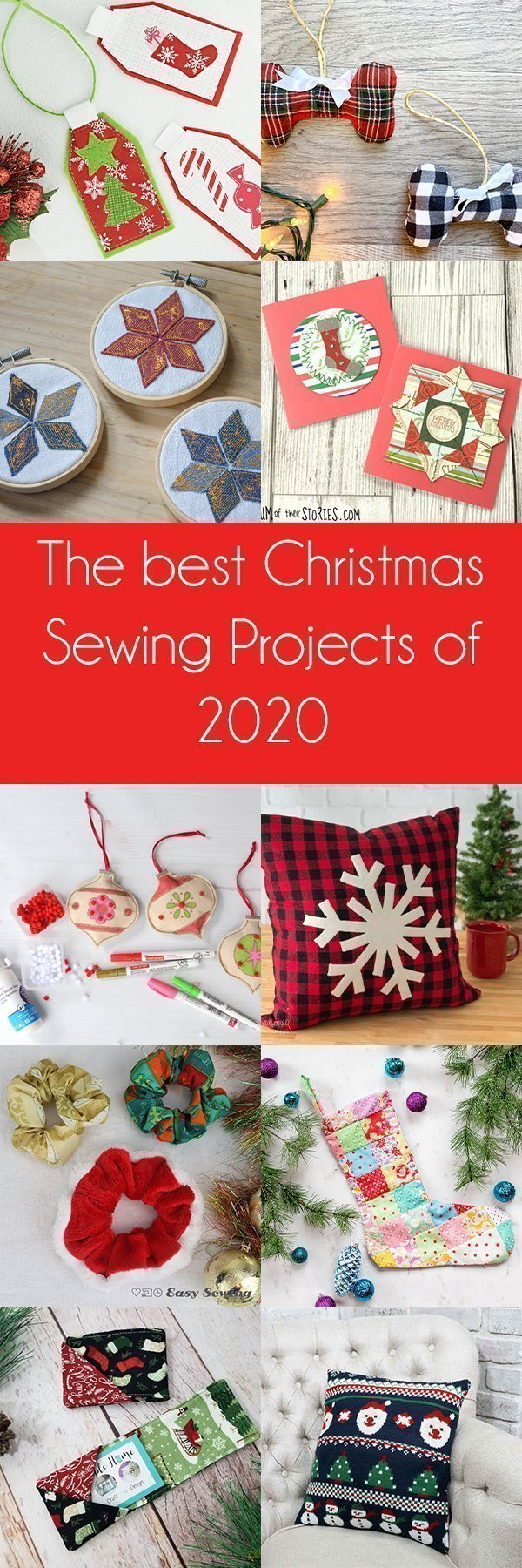 The best sewing projects of 2020