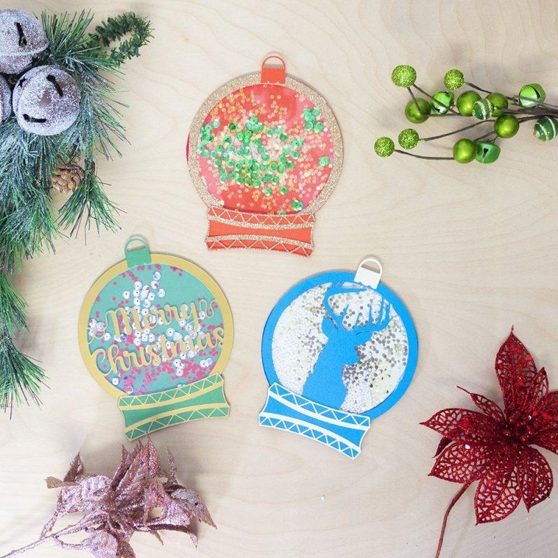 Final shaker ornaments